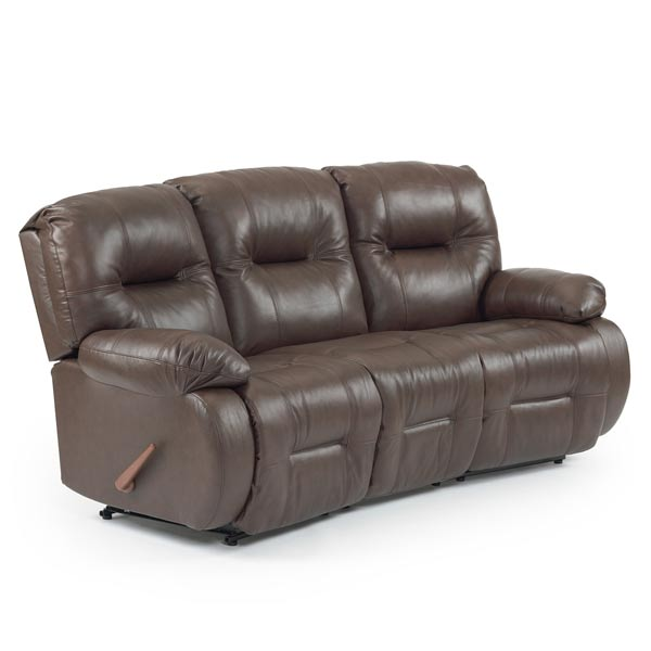 best, sofa, reclining, leather