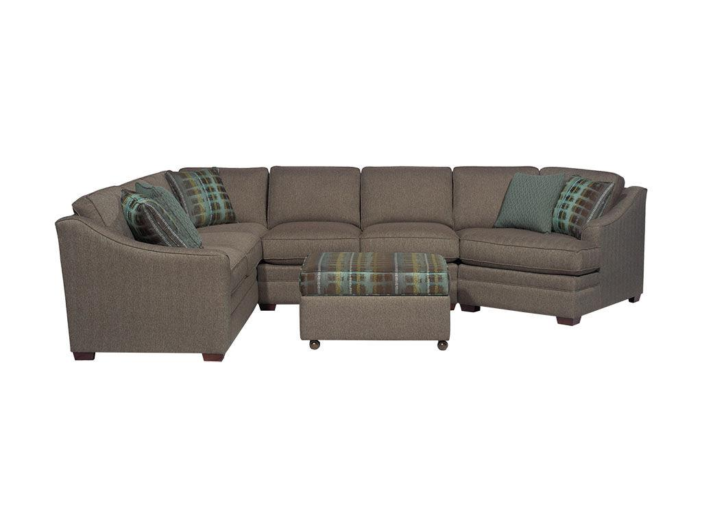 Craftmaster, Sectional