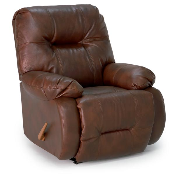 recliner, best, rocker, leather