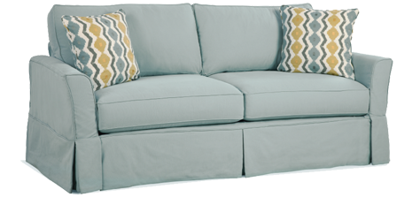 slipcover, sofa, four seasons