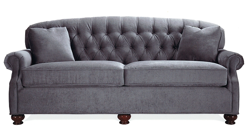 Lancer furniture sunbelt furniture 19 reclining sofa with for Affordable furniture brandon