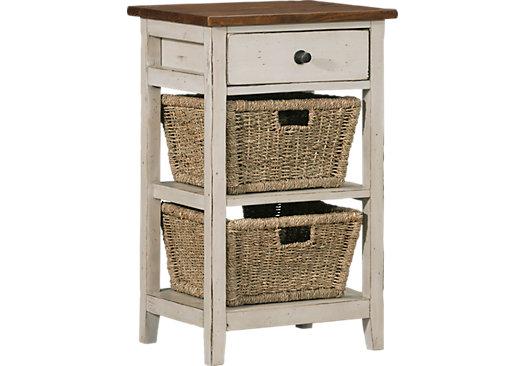basket stand, accent, storage