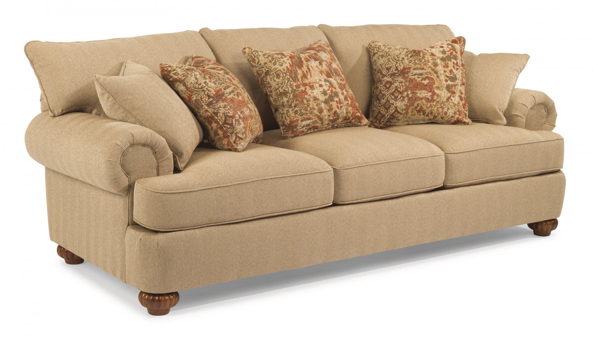 Flexsteel   Patterson Sofa
