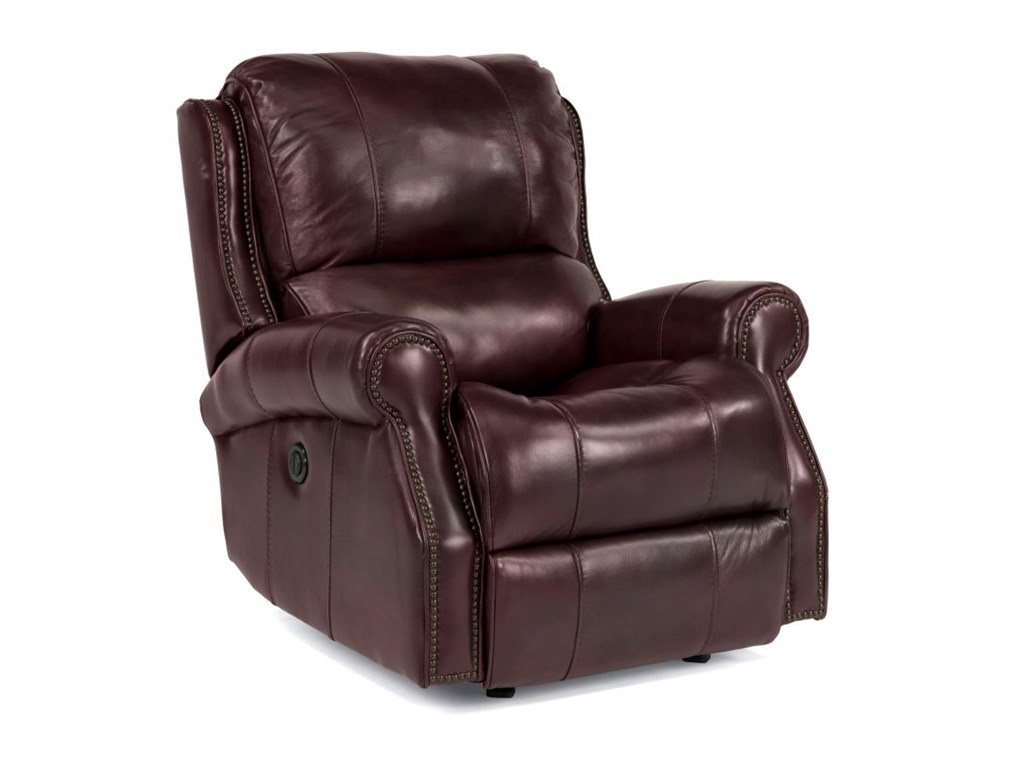 Miles Power Leather Recliner Brandon House : miles recliner from brandonhousesuffolk.com size 1024 x 768 jpeg 64kB