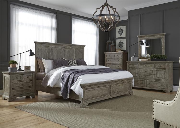 Highlands Bedroom Suite