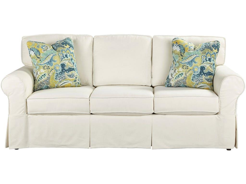 Downsview Slipcover Sofa
