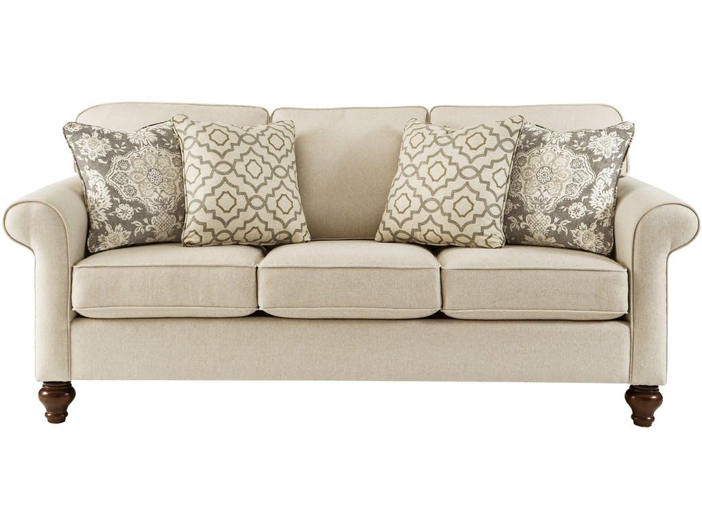 Content Sofa