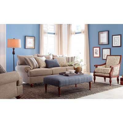 sofa, craftmaster
