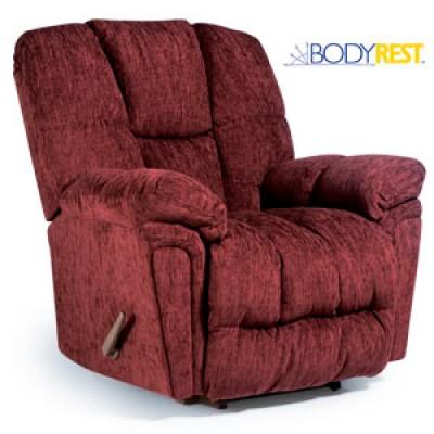 Maurer best chair