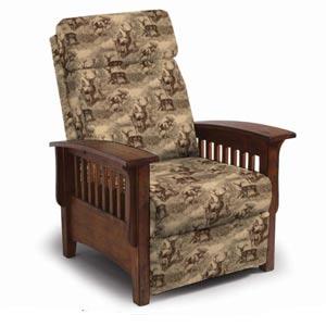 Tuscan best chair