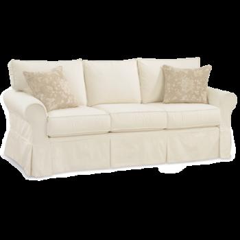 sofa, slipcover, four seasons