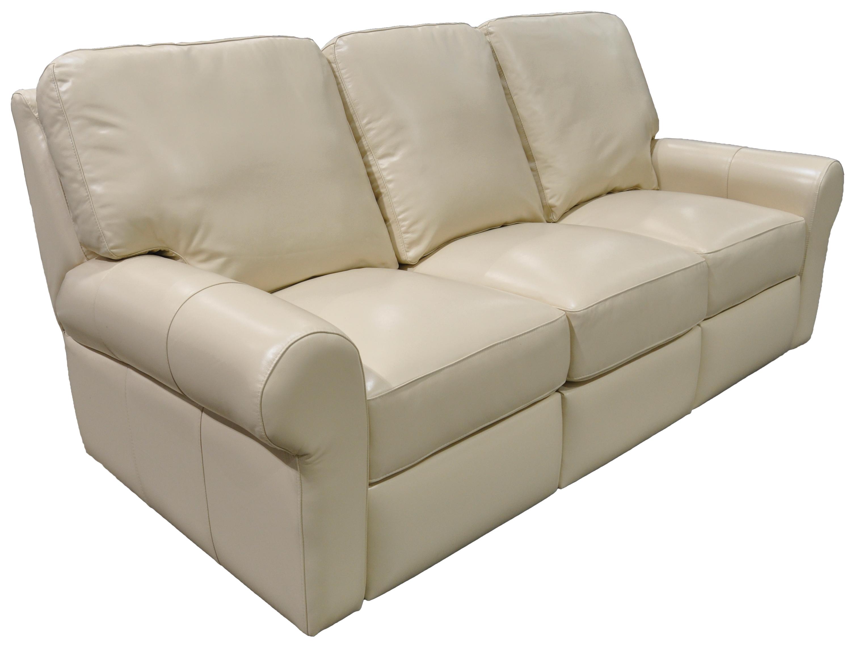 leather, reclining sofa, sofa, omnia