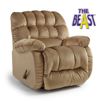 9B27 best, Small Big Man Recliner