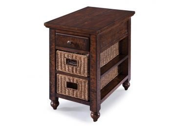 chairside, end table, magnussen