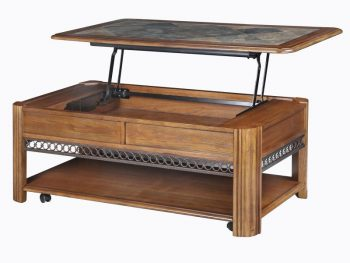 lift top cocktail table, magnussen