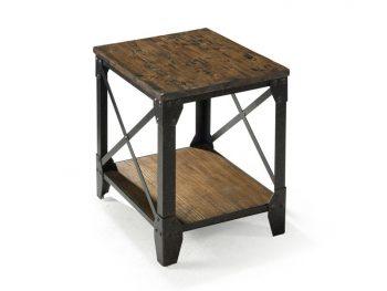 end table, magnussen