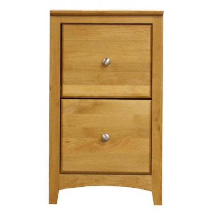 file cabinet, solid wood