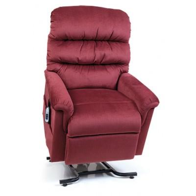 power recliner, power lift recliner, ultracomfort, power lift chair