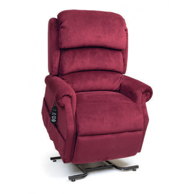 lift recliner, power recliner, ultracomfort
