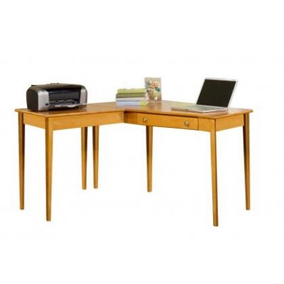 alder return, modular desk