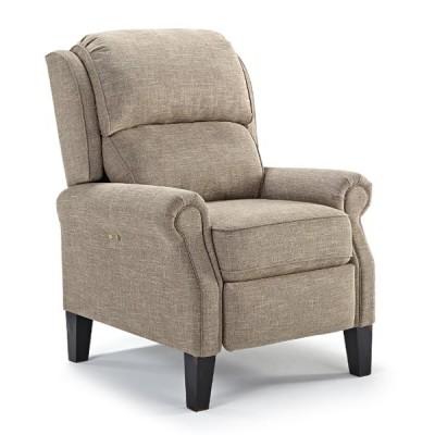 power recliner, best joanna, high leg recliner