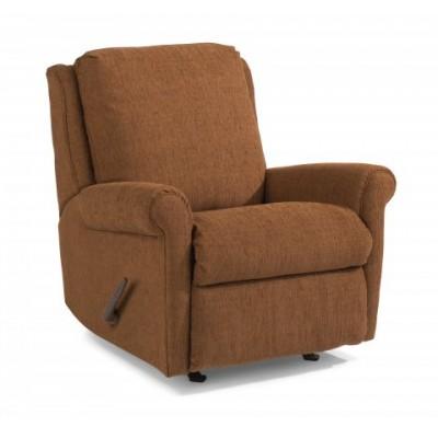 macy flexsteel rocker recliner