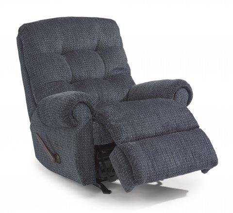 torrence flexsteel rocker recliner