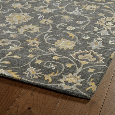 Middleton Graphite Rug