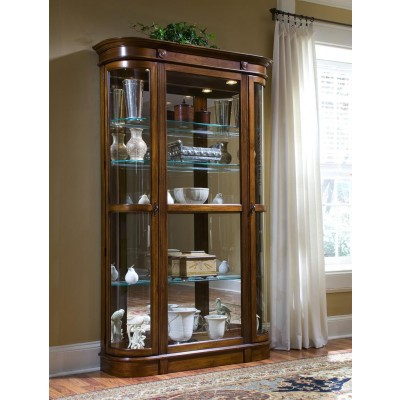 Rounded Curio